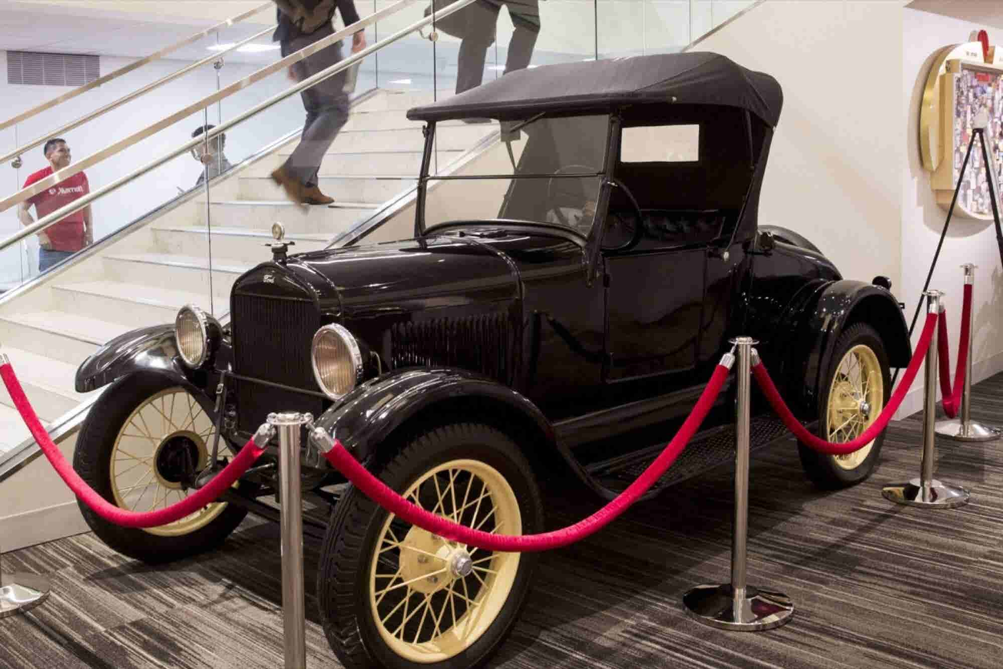 How Ford Created a Huge Market by Lowering its Prices