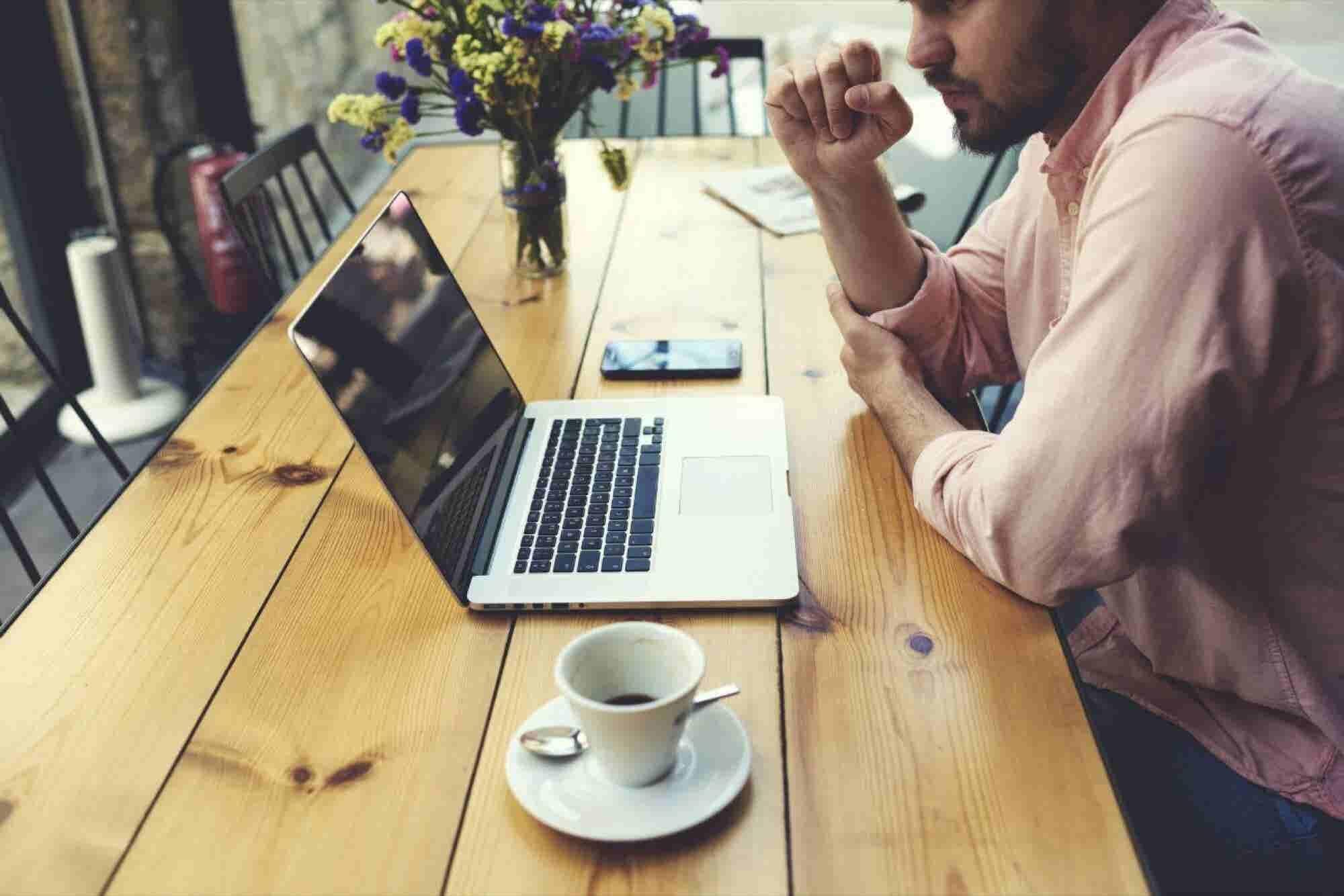 Video: Conoce un espacio de coworking