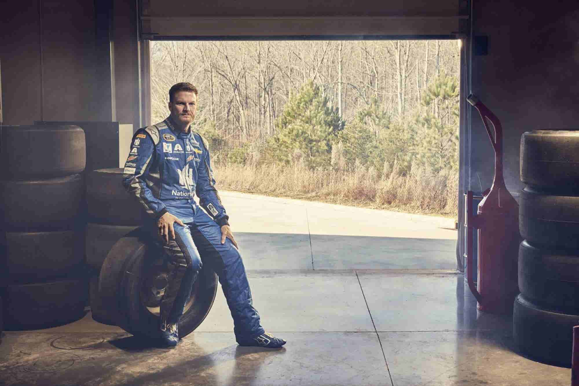 7 Speedy Business Tips From NASCAR Driver Dale Earnhardt Jr.