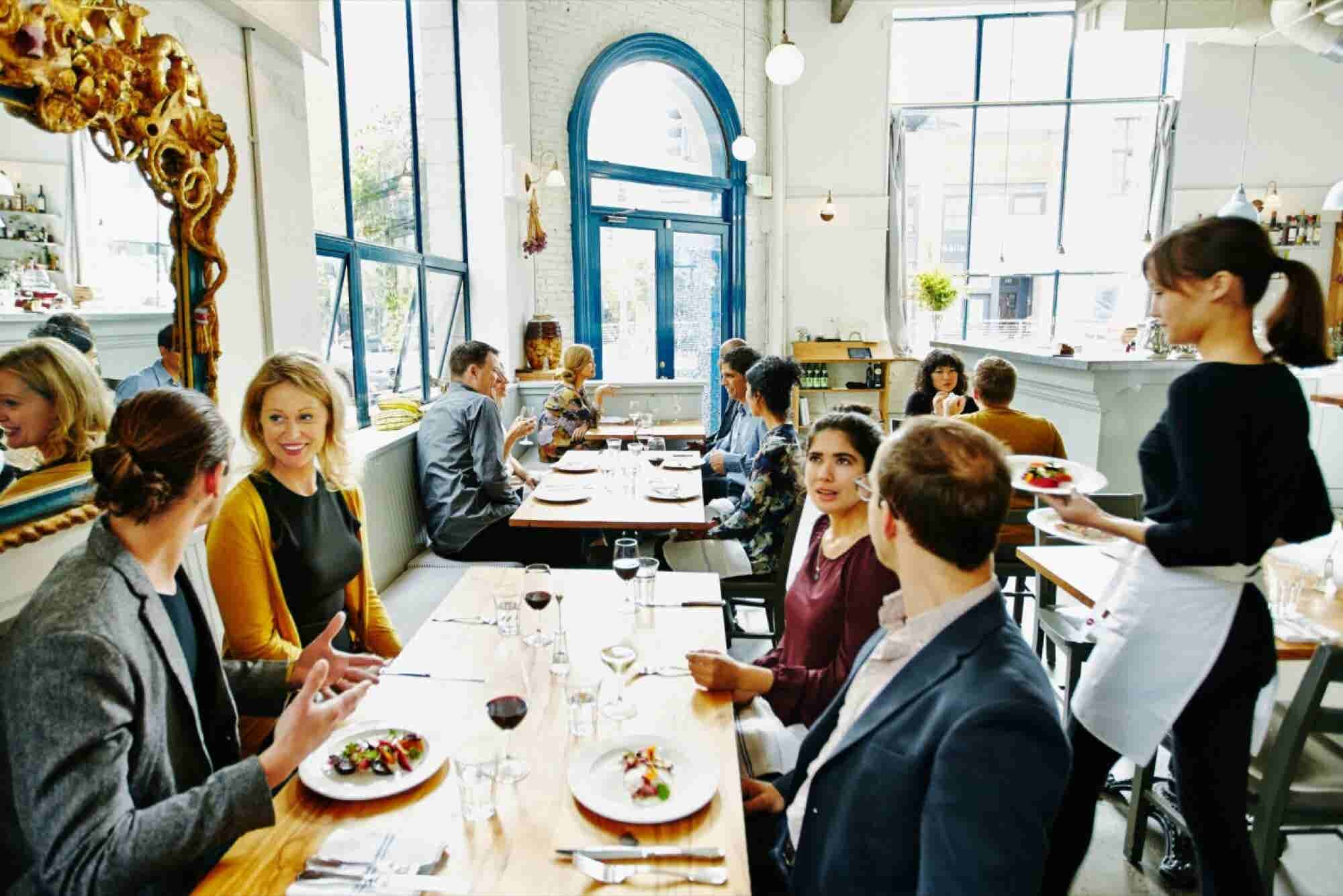 5 Money-Making Mainstays of the Restaurant Industry