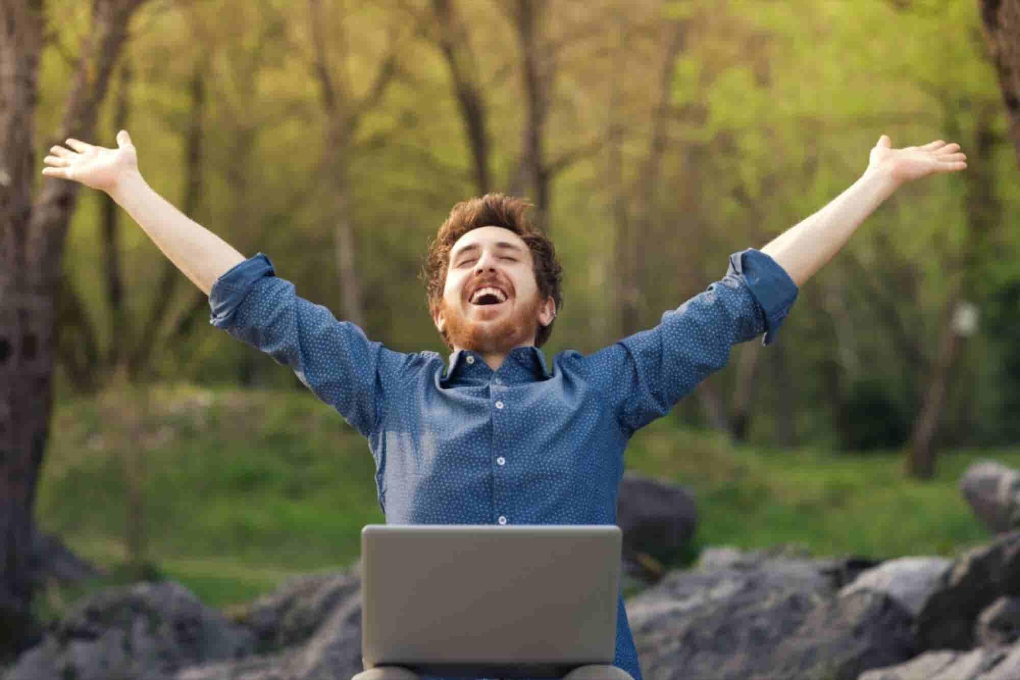 Infografía: 20 tips para tener un día increíble