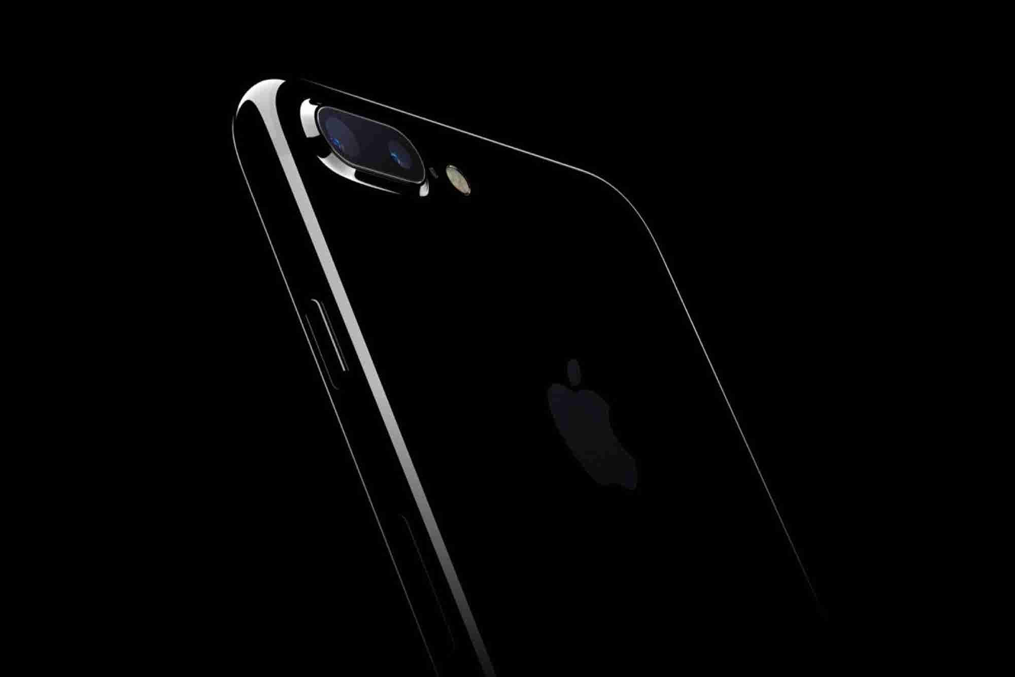 Initial Quantities of iPhone 7 Plus Are Sold Out, Apple Says