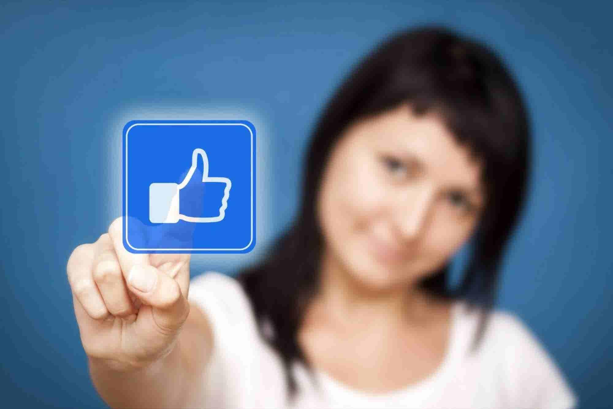 Facebook quiere empoderar a mujeres emprendedoras