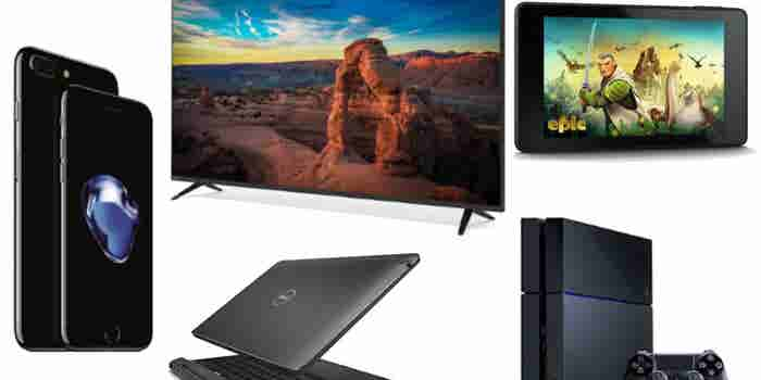 5 Electronics Deals That Are Better Than You'll See on Black Friday