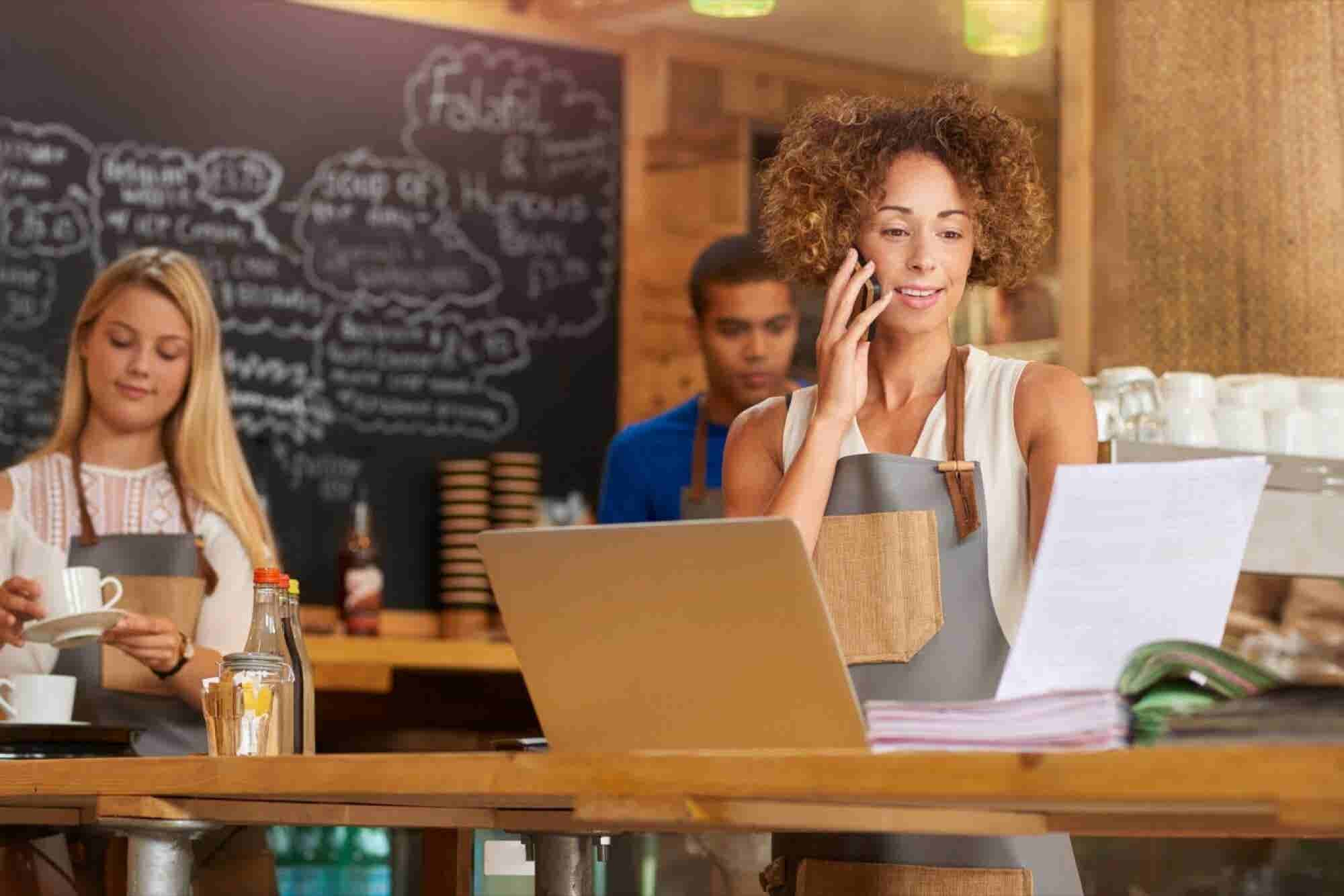 Restaurant Owners Reveal Their Success Secrets
