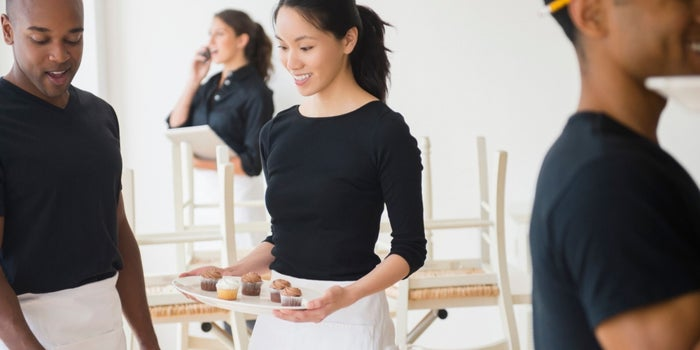 Tips for a Successful Catering Event