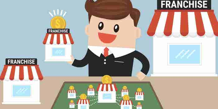 Common Mistakes Hindering You to Make Your Franchise Successful