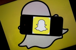 Snapchat Is Adopting Facebook's Ad Targeting Strategy