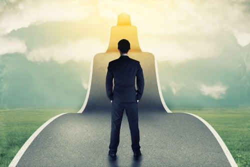 Being an Entrepreneur in the Corporate World