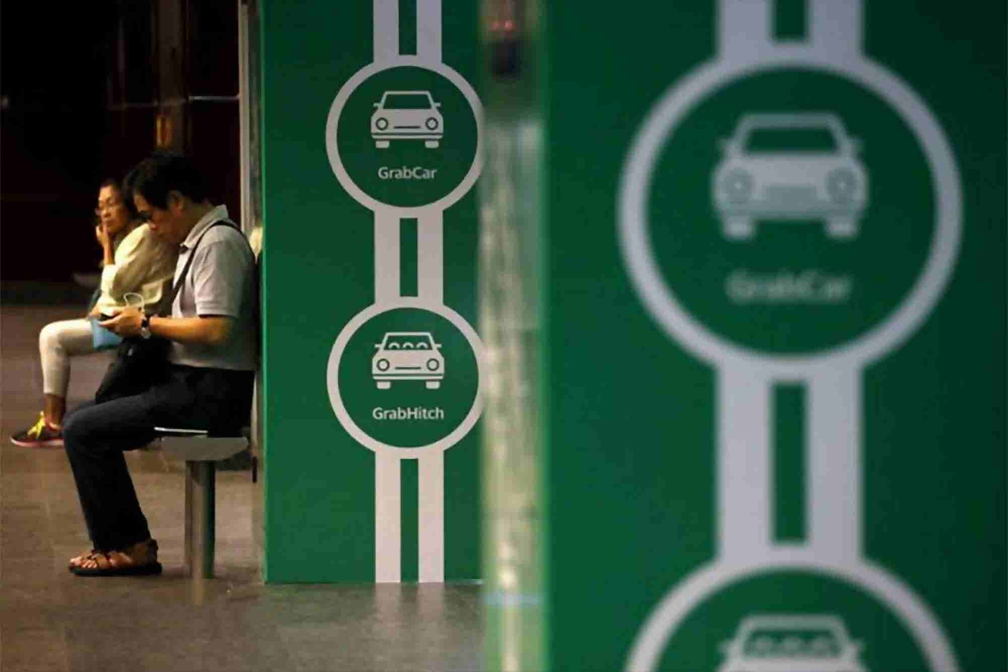 Grab Raises $750 Million to Take on Uber in Southeast Asia