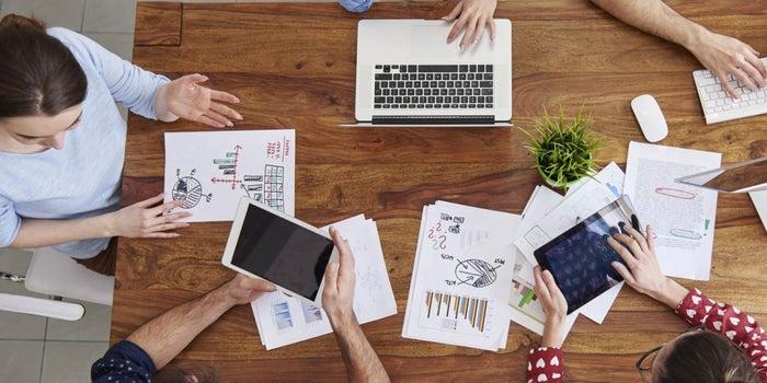 Team building: el remedio empresarial