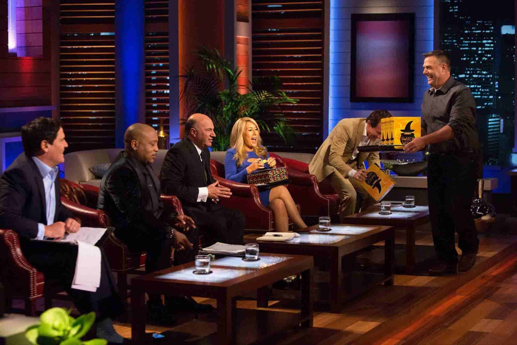 How to Win on 'Shark Tank'
