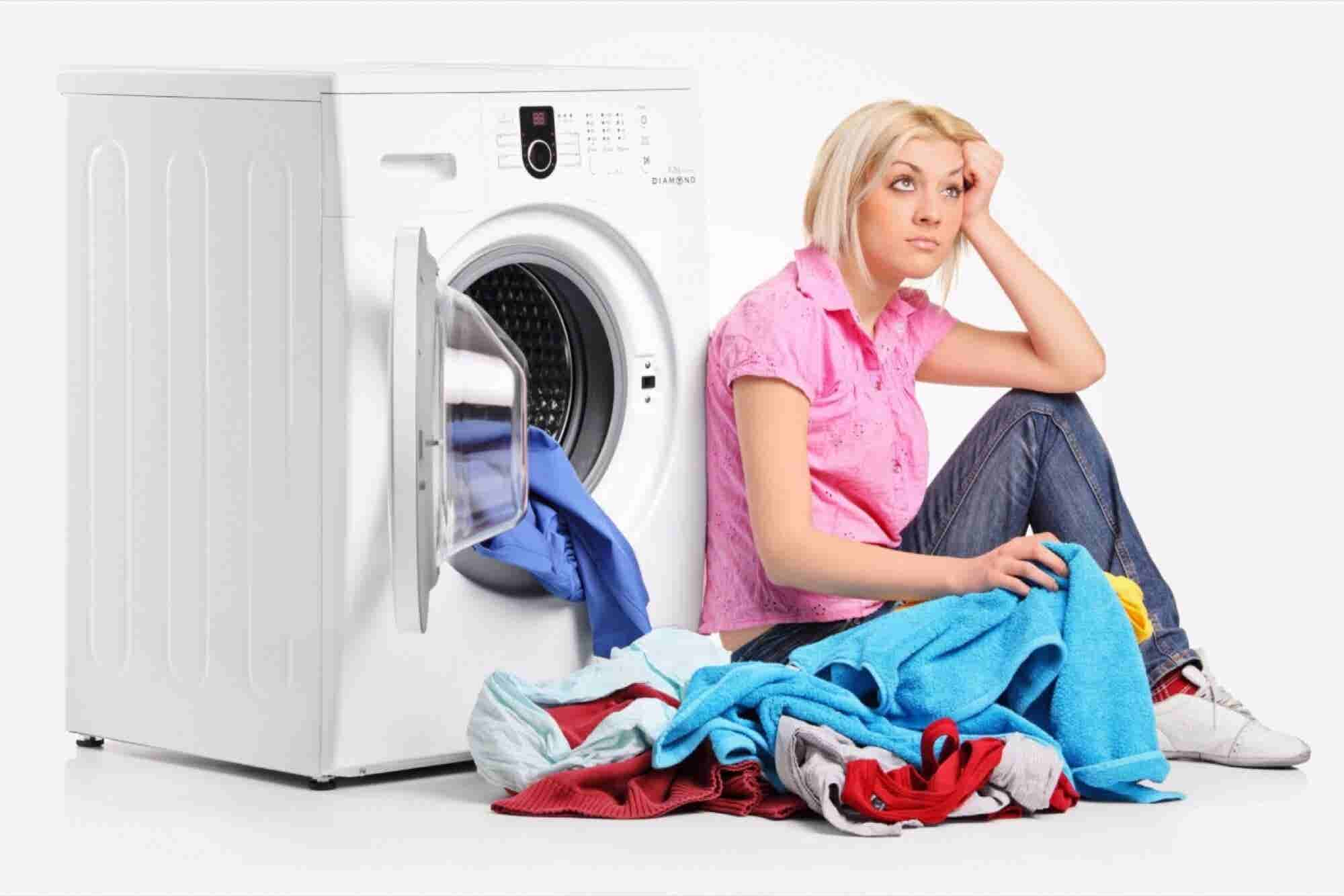 4 Success Lessons This Entrepreneur Learned While Cleaning Up in the Laundry Business