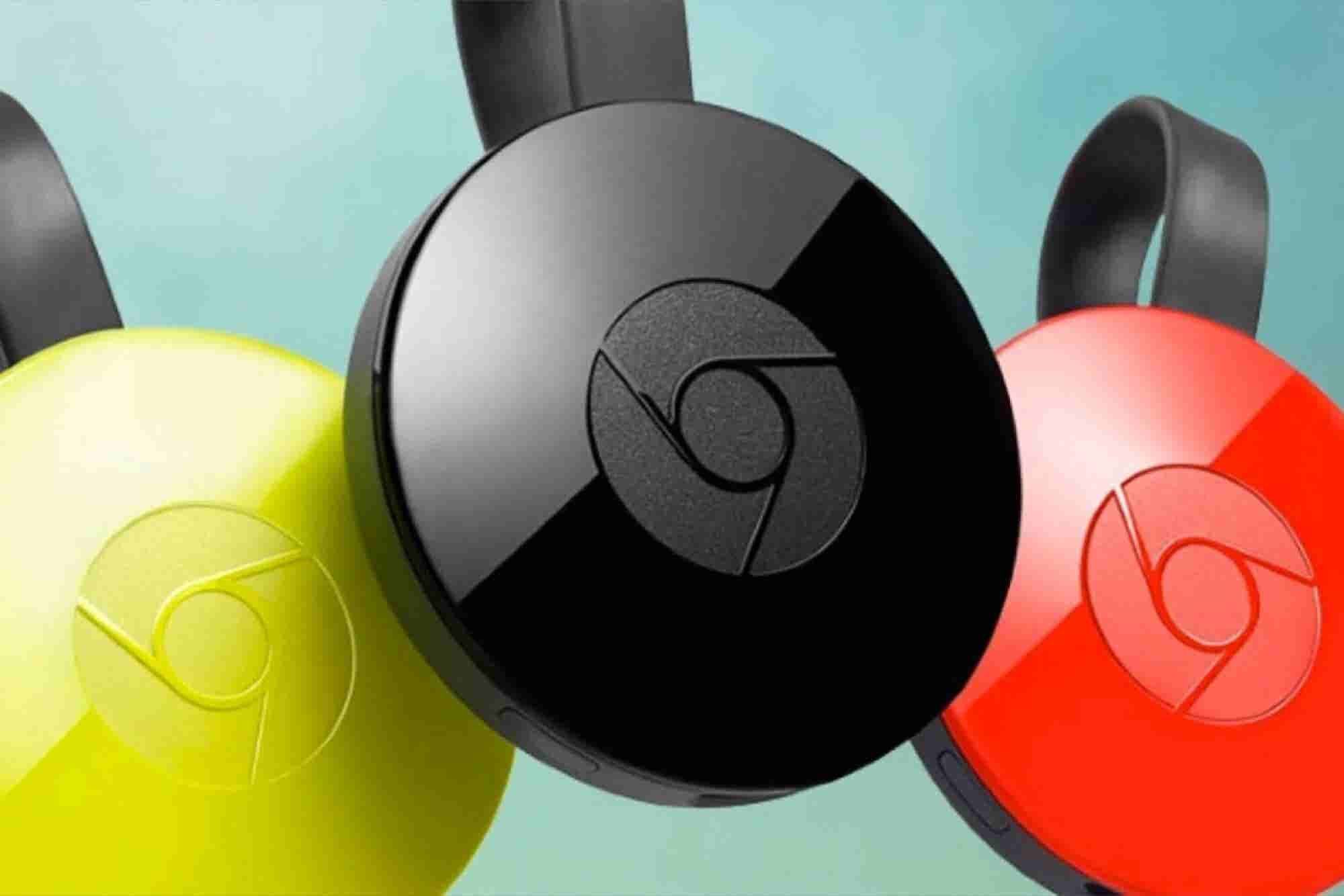 20 Things You Didn't Know Your Chromecast Could Do