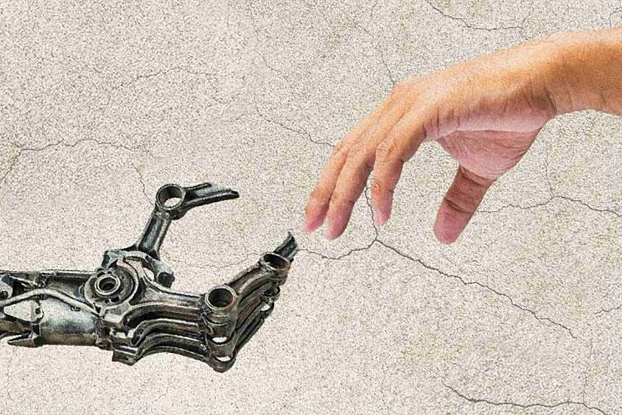 British Philosophers Consider the Ethics of a Robotic Future