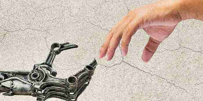 British Philosophers Consider the Ethics of a Robotic Future
