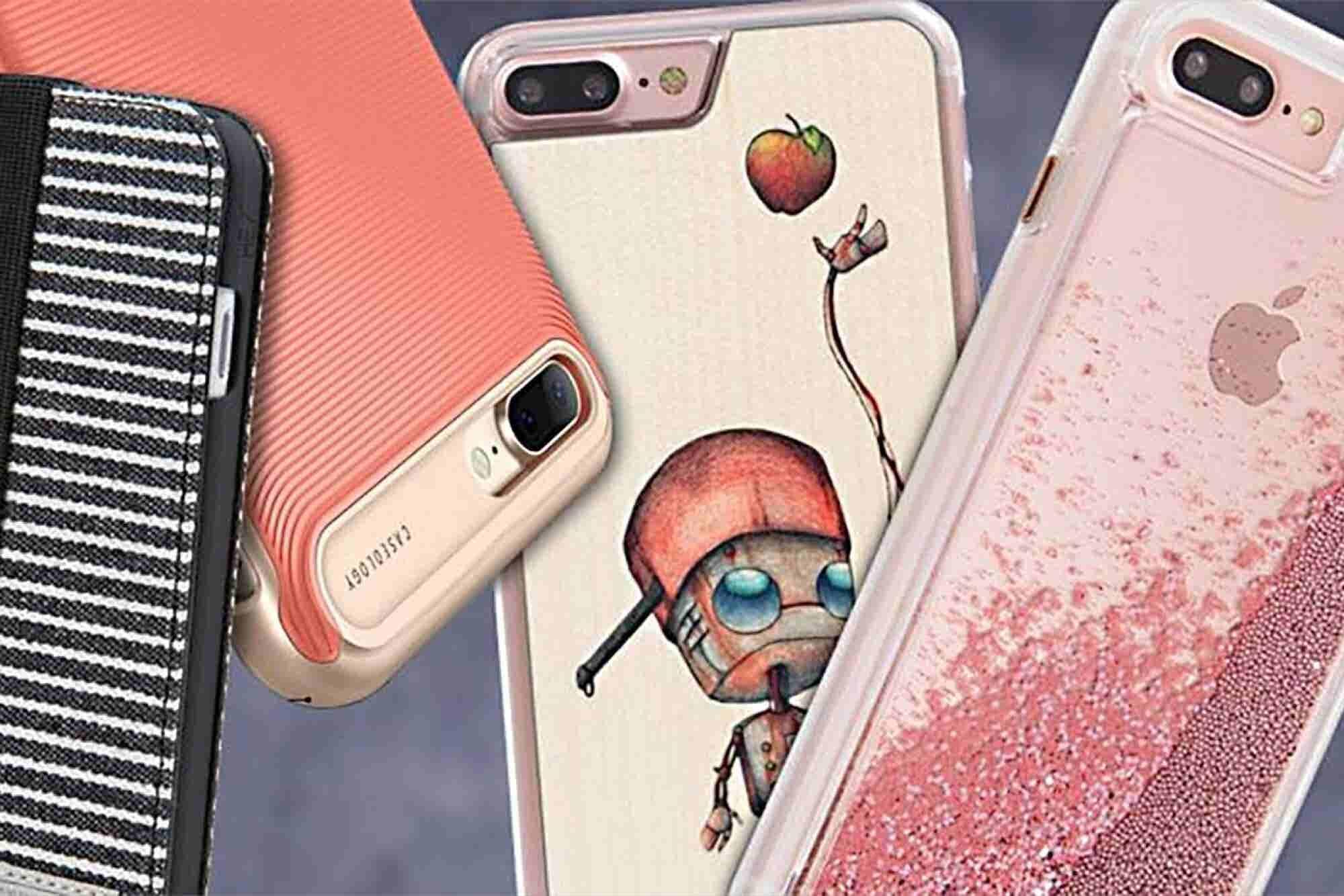 The Best Apple iPhone 7 Plus Cases