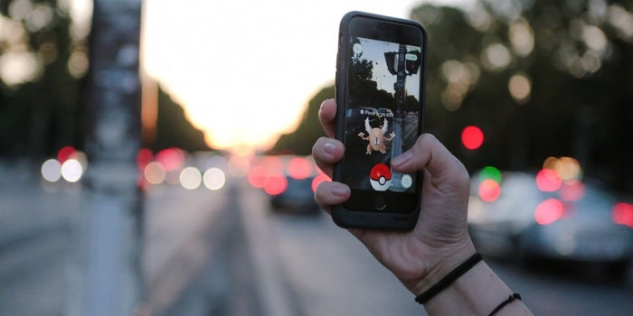 What Pokémon Go Can Teach You About Creating Buzz