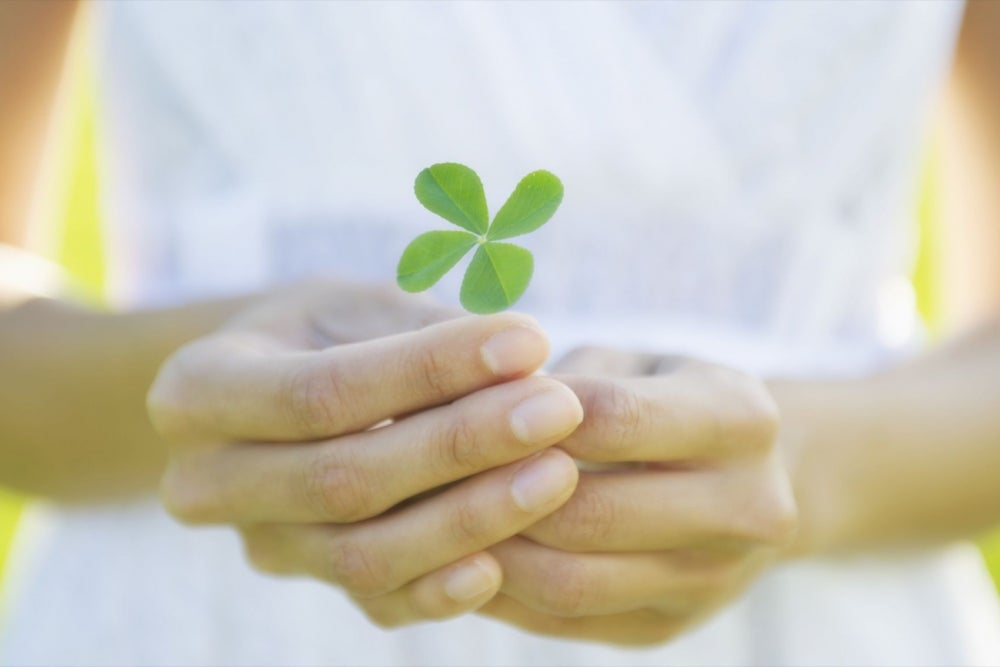 10 Ways to Make Luck Work for You