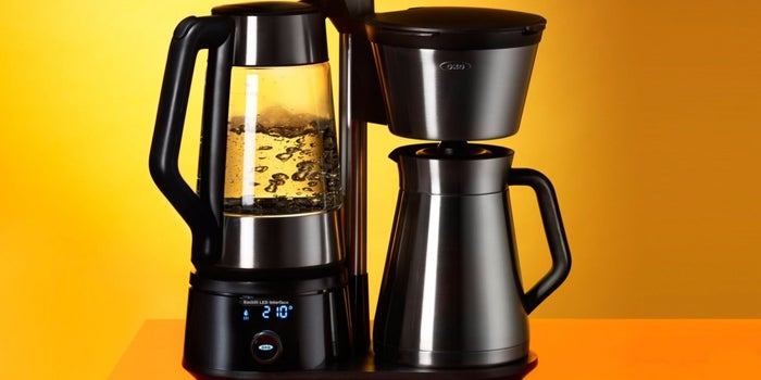 The Office Coffee Snob Can Now Brew the Perfect Cup of Joe
