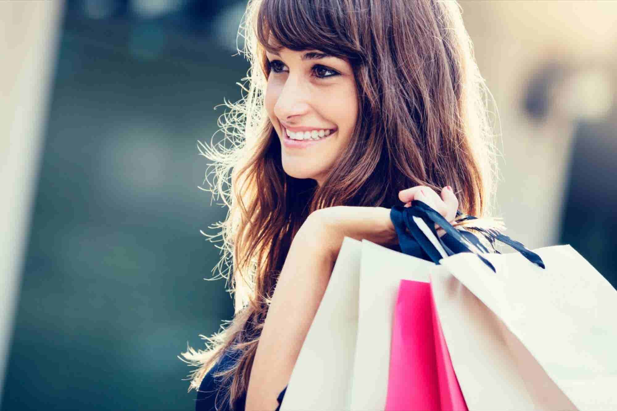 Marketing femenino: ¿cómo llegarle al consumidor que más compra a nivel mundial?