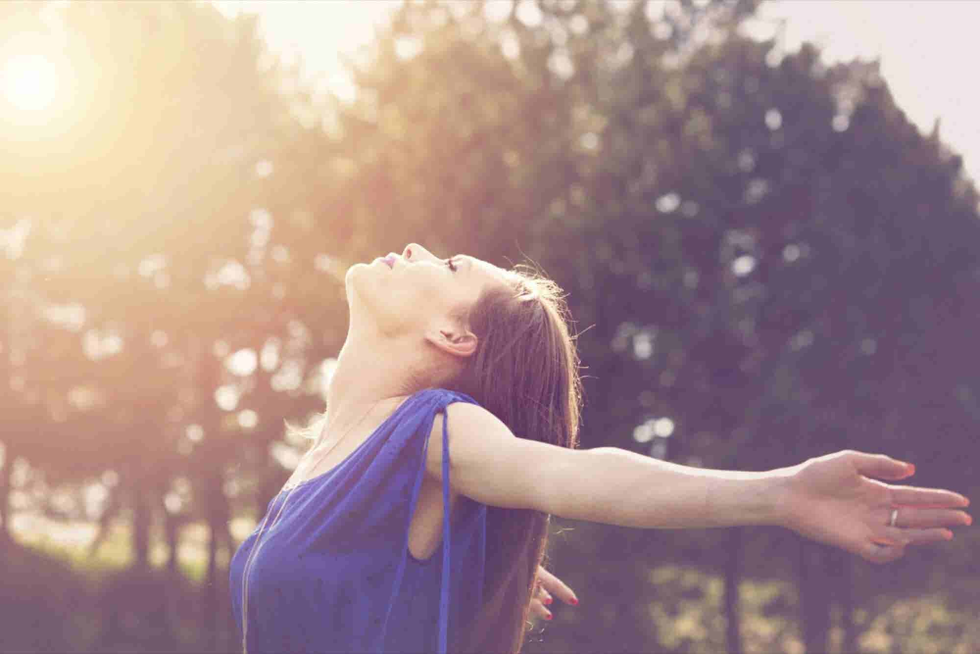 To Achieve Happiness, Don't Confuse Pleasure With Fulfillment