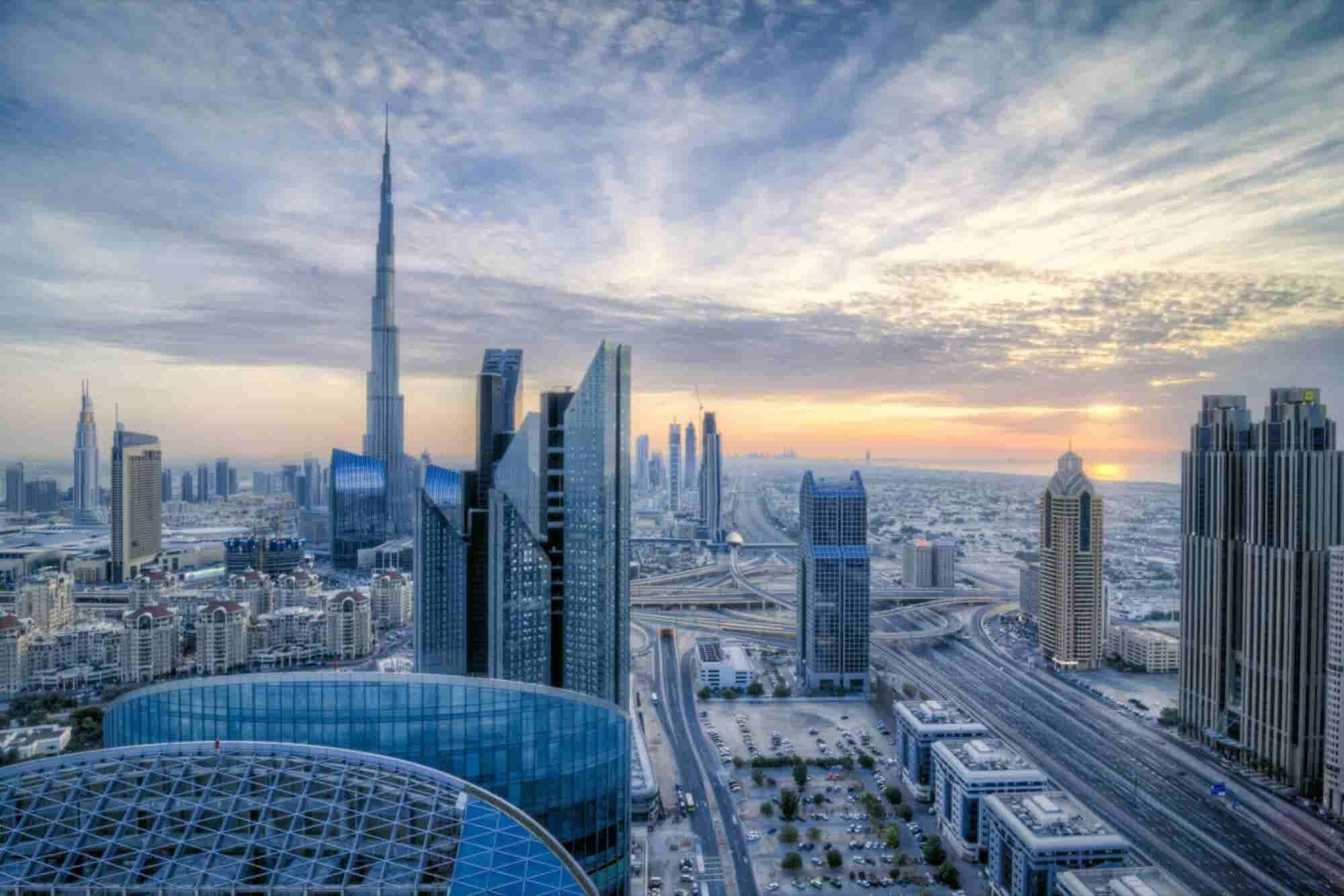 VentureSouq And Latham & Watkins Launch Platform To Help UAE Entrepren...