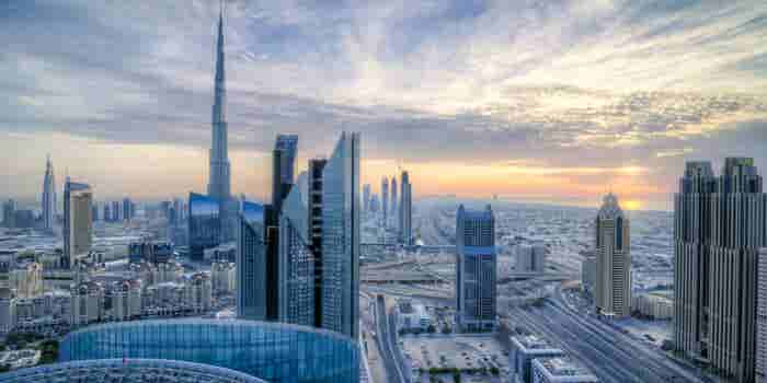 Why Startup Hotspots Around The World Can't Match The UAE For Global Appeal