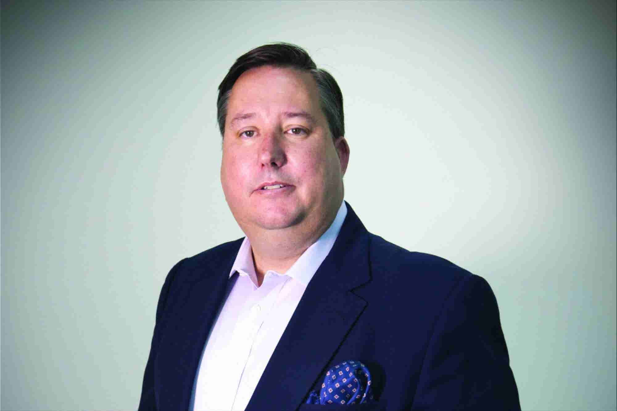 Taking The Lead: Daruna Development CEO Michael Murphy