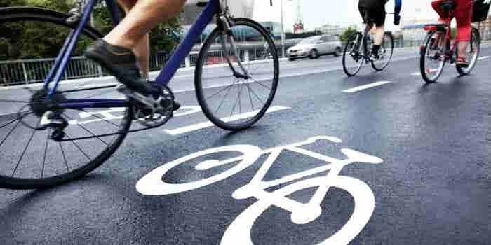 Emprende un negocio de bicicletas