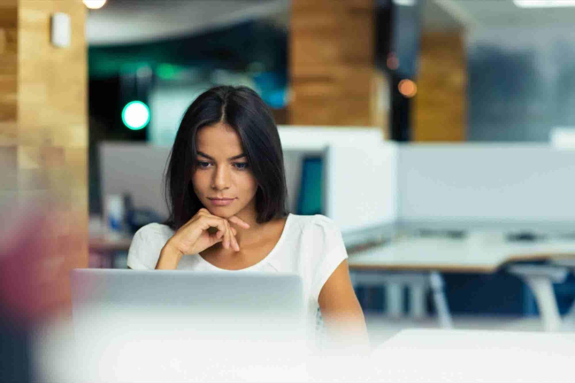 What's Holding Back Women Entrepreneurs?
