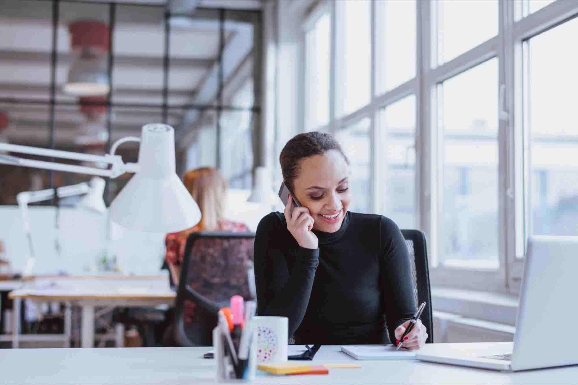 Six Ways To Help Empower Female Employees At The Workplace