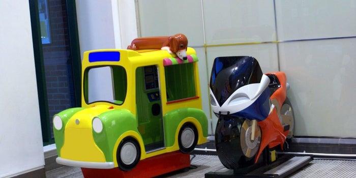 Lo que debes saber de las vending machines para niños