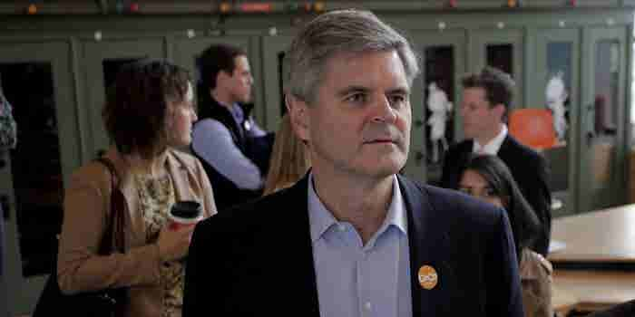 Steve Case on Opportunity Outside Silicon Valley: 'There's Still Work to Be Done'