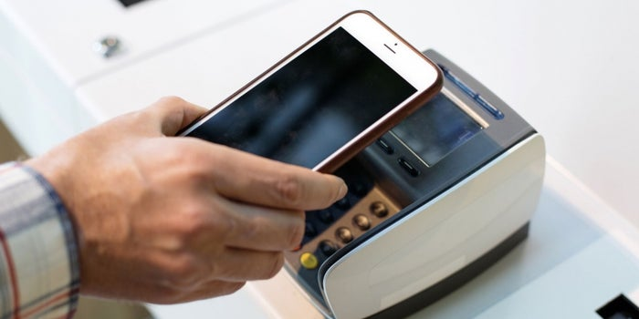 Your Security Concerns About Using Mobile Payment Are Valid