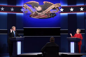 The Online Response to the Big Debate Reveals Just How Influential Social Media Is