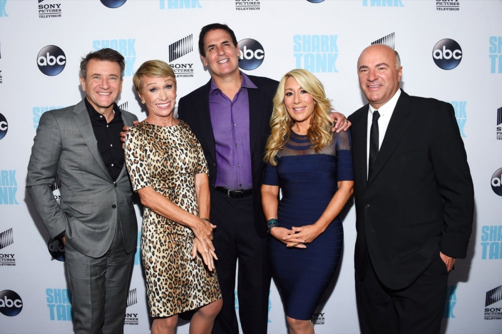 Image result for Quotes From the Stars of Shark Tank