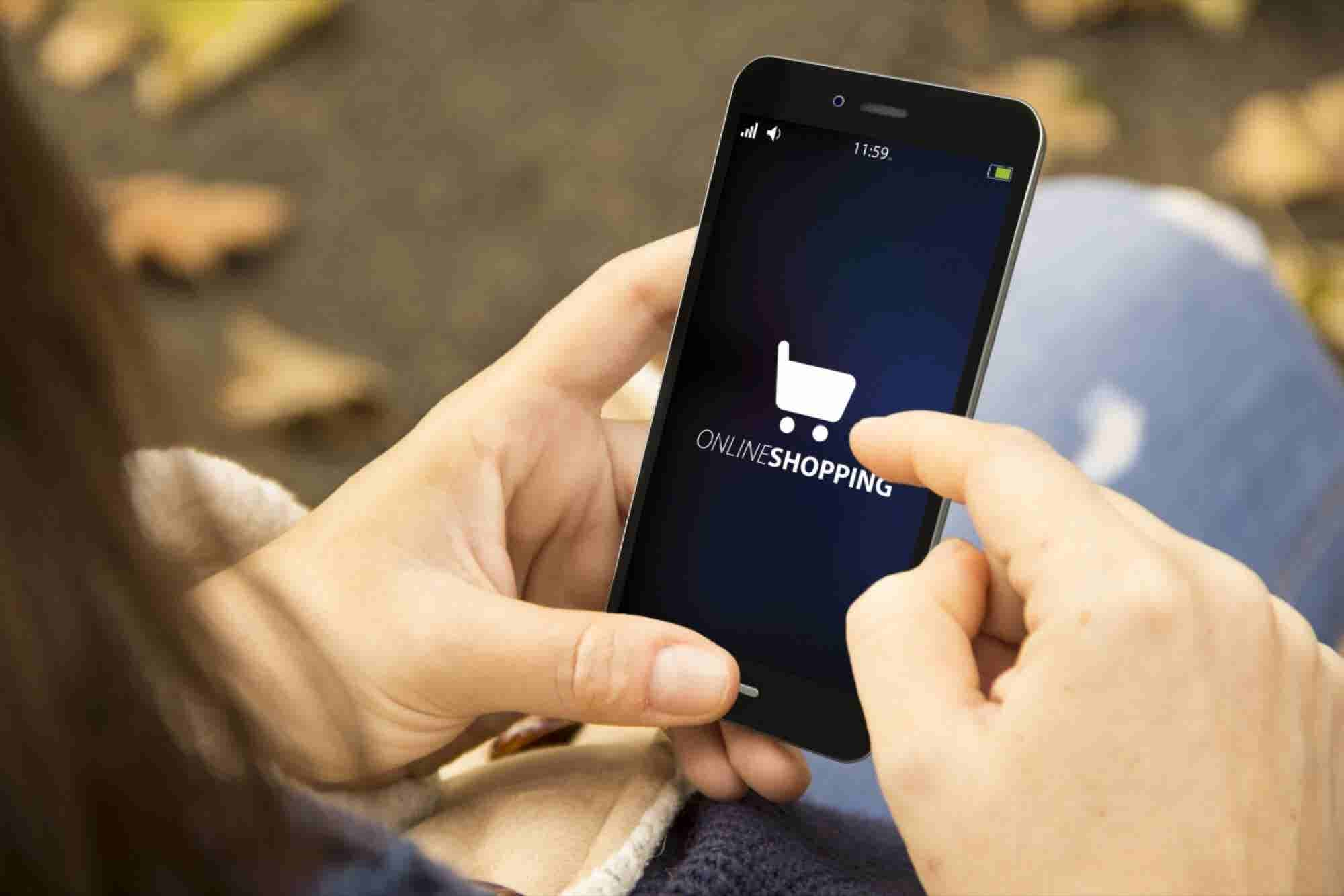 Impact of Technology on E-Commerce Industry