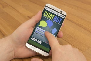 Make Chats With Chatbots Work