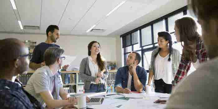 What Makes A Good Leader? Simple Ways To Improve Your Management Skills