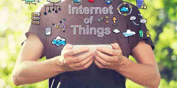 This is the Impact of Internet of Things on Businesses