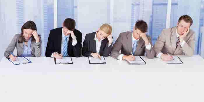 Cómo tener una reunión efectiva