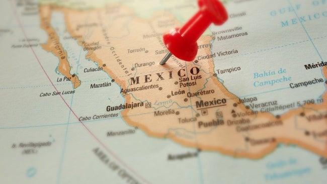 México,创业金融科技中心América Latina