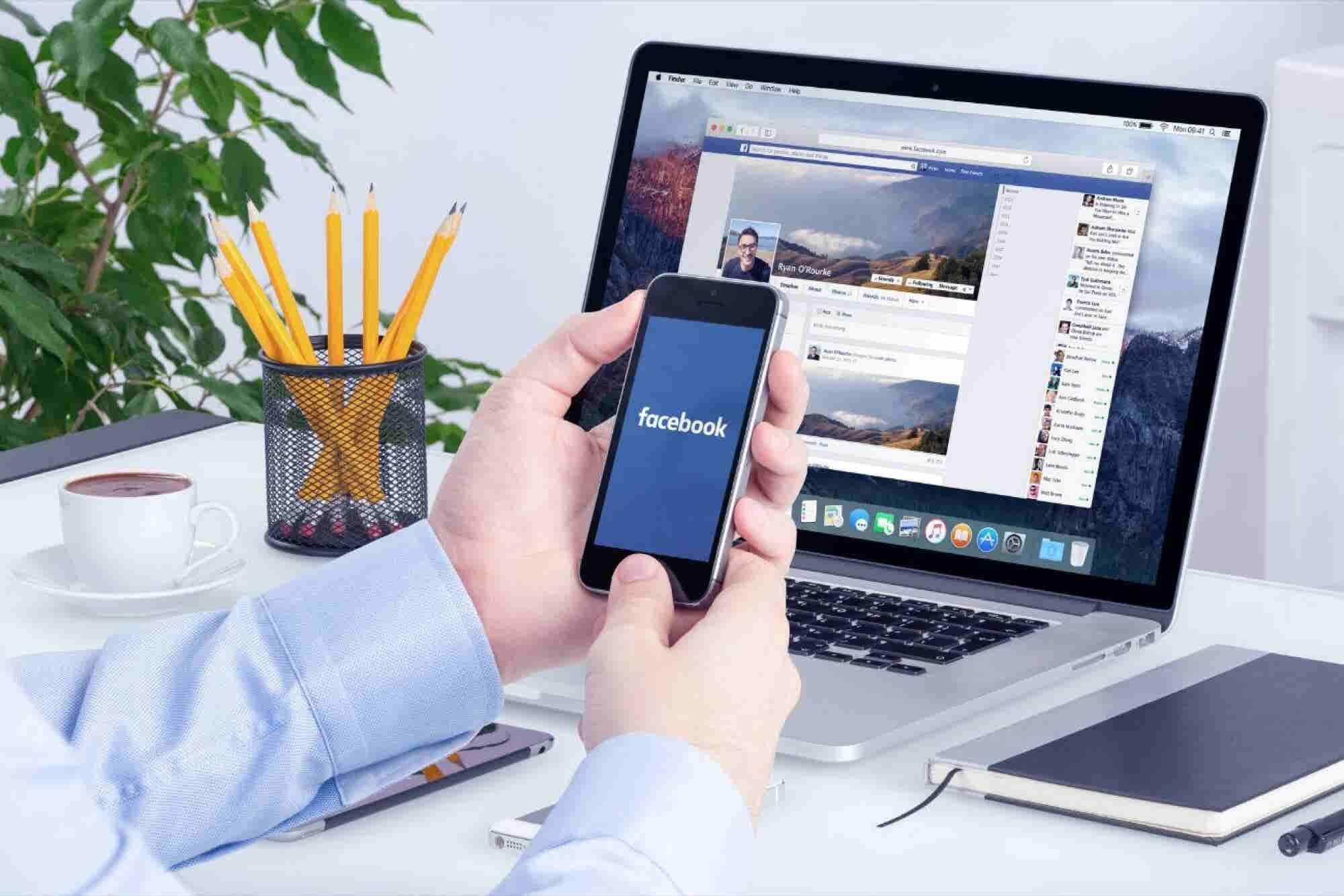 Facebook y Banco Mundial se alían para medir confianza de las pymes