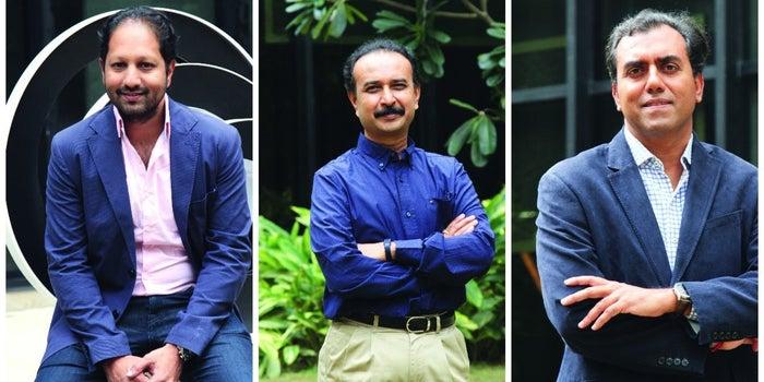 Investor Chat At Entrepreneur India Summit 2016