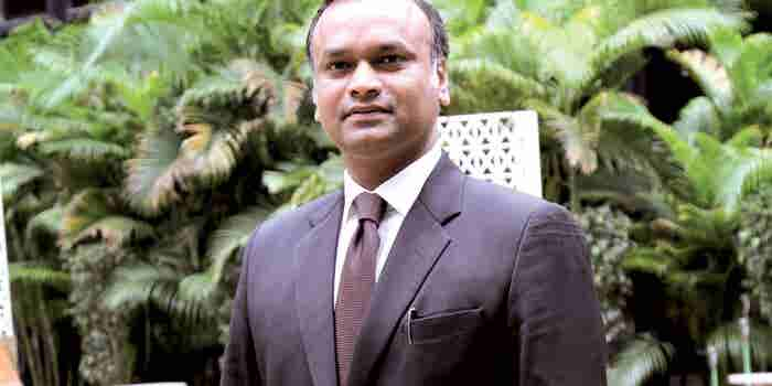 Priyank Kharge: A Man On A Mission To Make Karnataka The Startup Nucleus