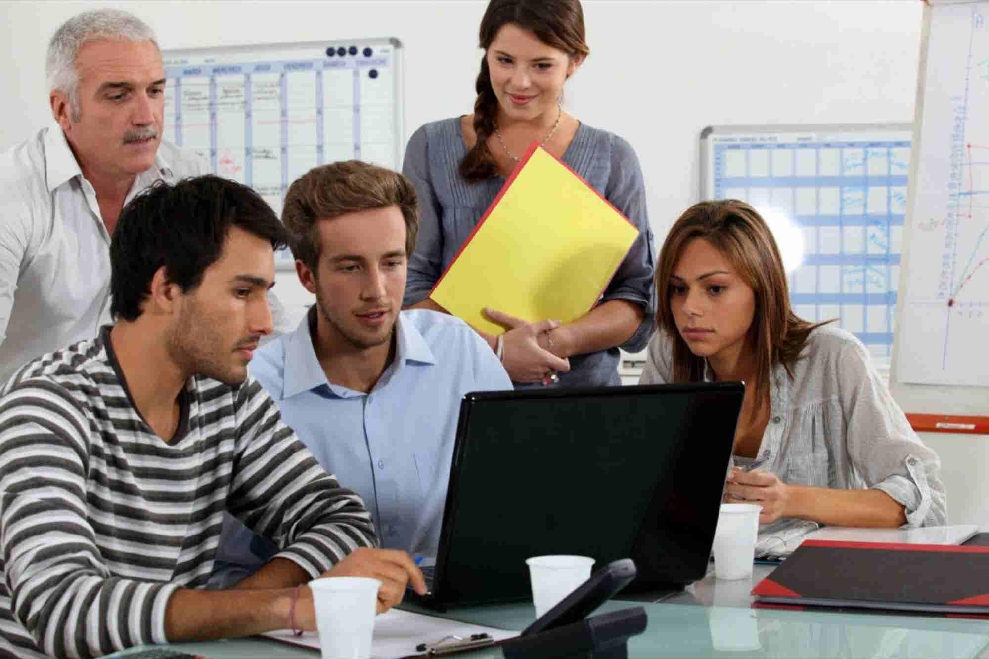 Inyecta energía a tus juntas de trabajo