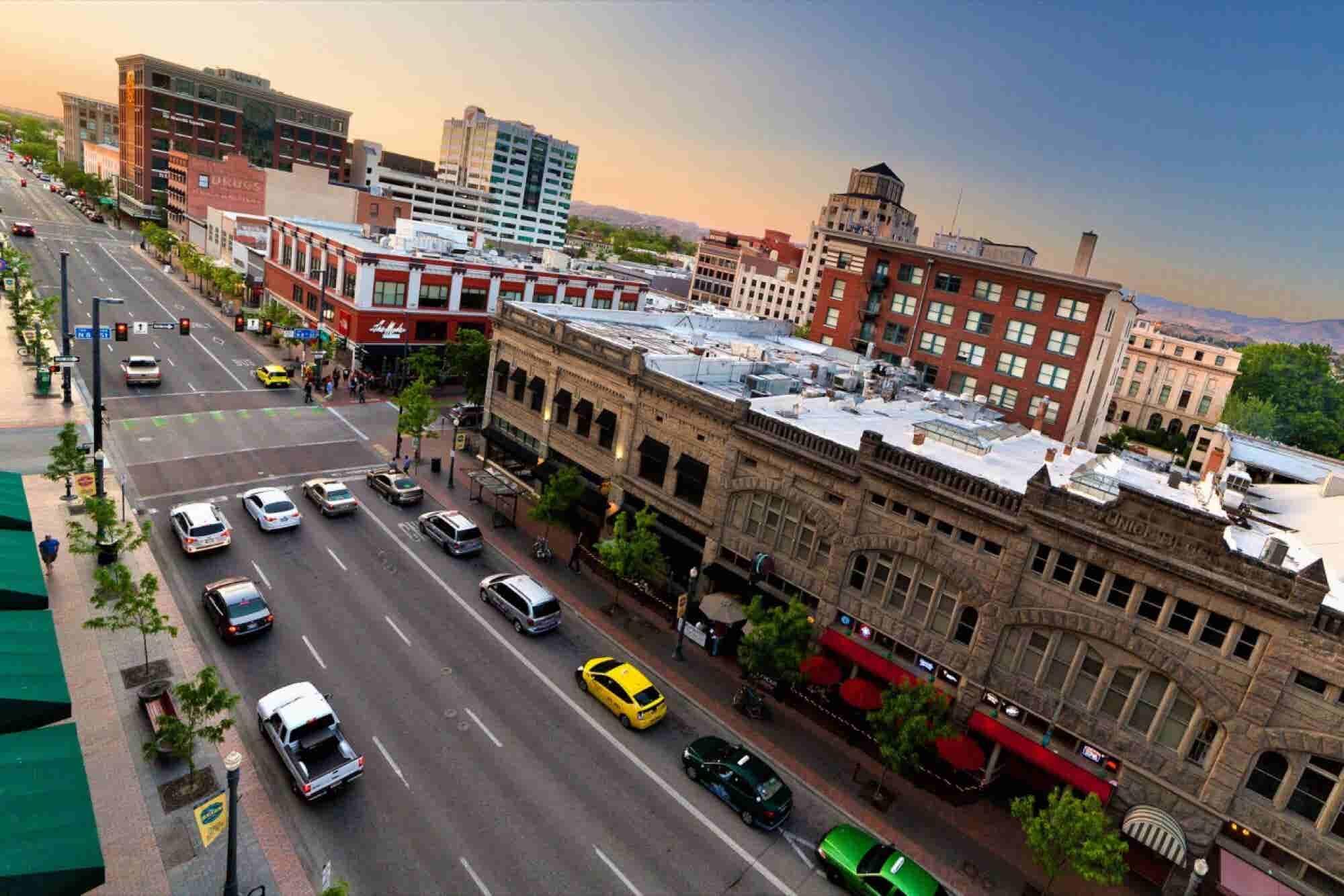 The 15 Best-Run Cities in America
