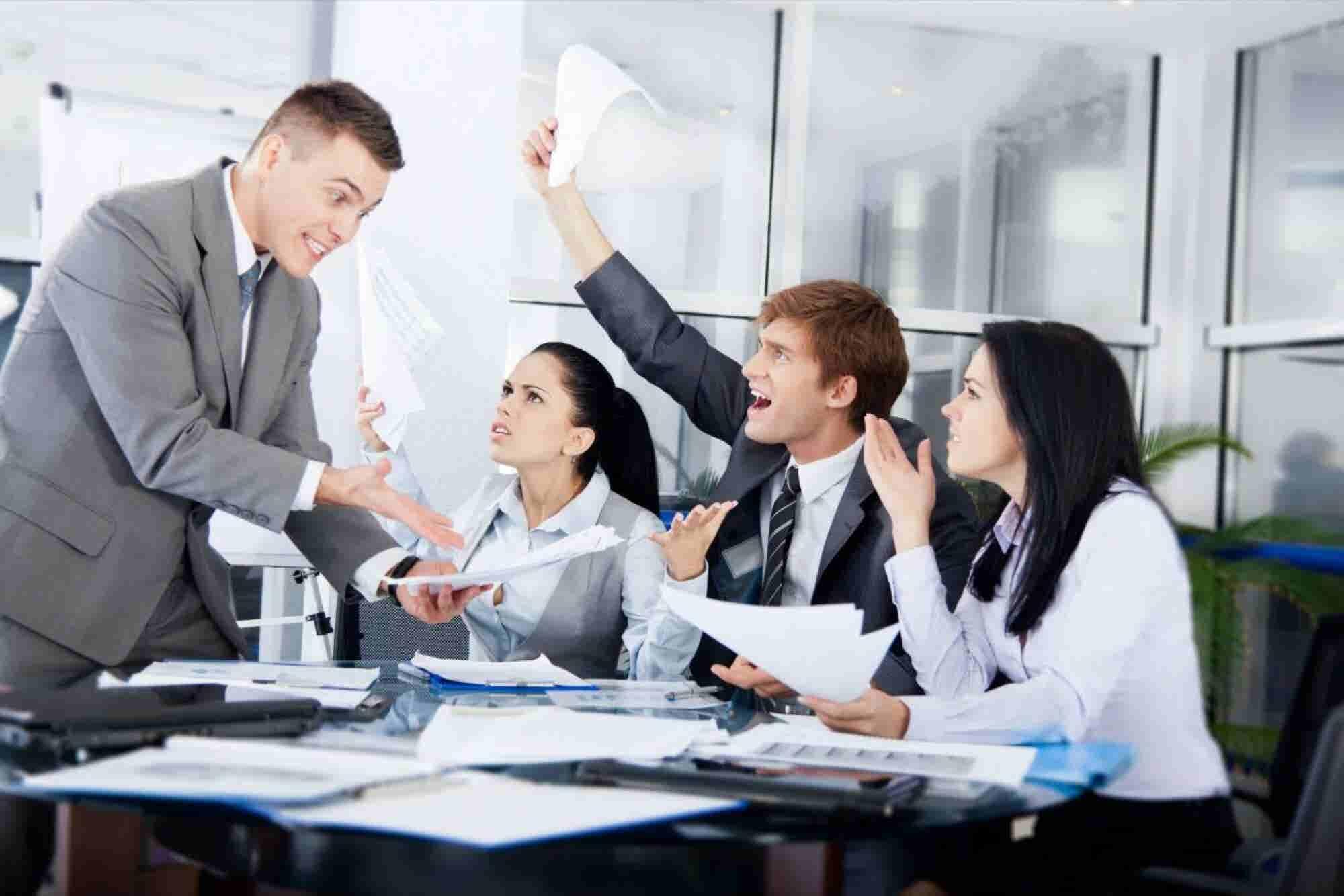 Cómo conocer y mejorar el ambiente laboral en tu empresa