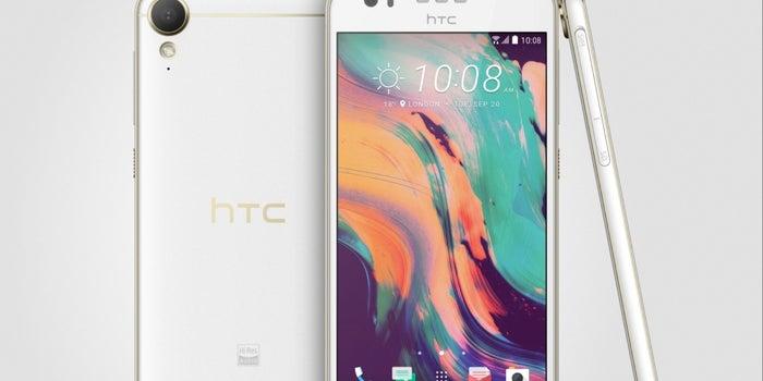 Worldly Desires: HTC Unveils Its New Flagship Smartphones